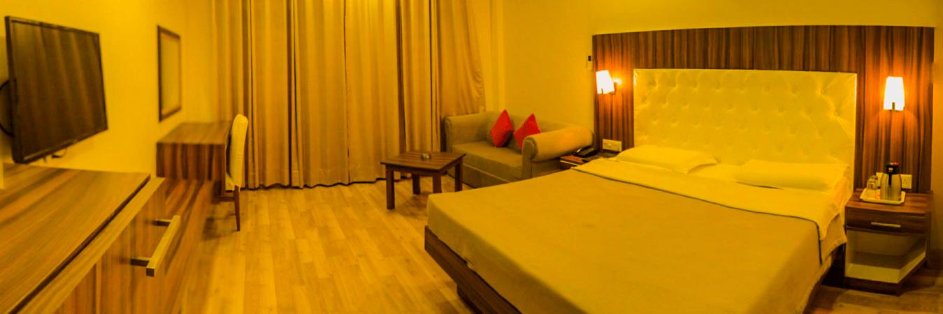 Hotel Pong View, Dharamshala